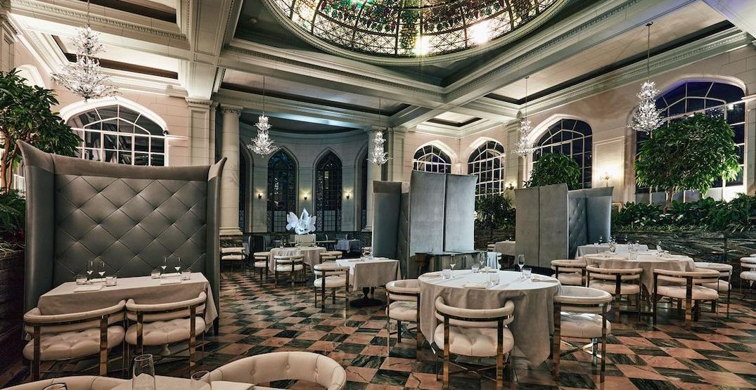 Don Alfonso 1890 to reopen its Casa Loma pop-up this month