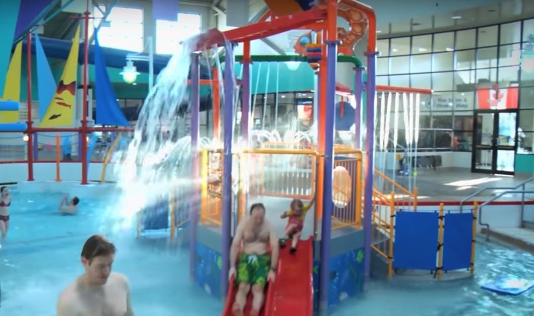 Watermania waterpark