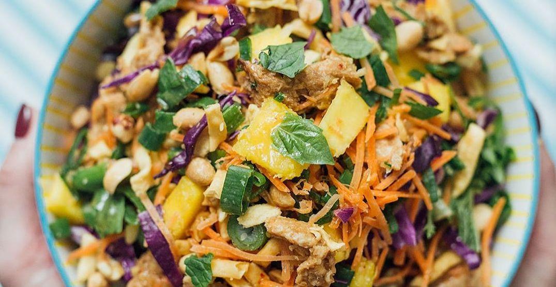Popular Montreal gourmet salad restaurant to open first Toronto location