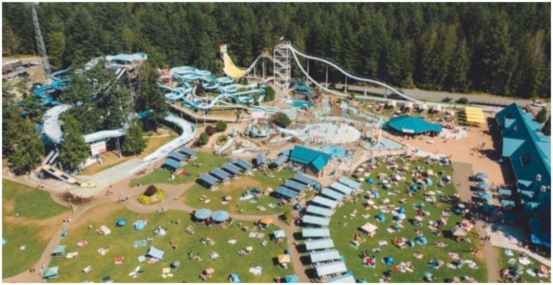 8 best BC waterparks to cool down in this summer