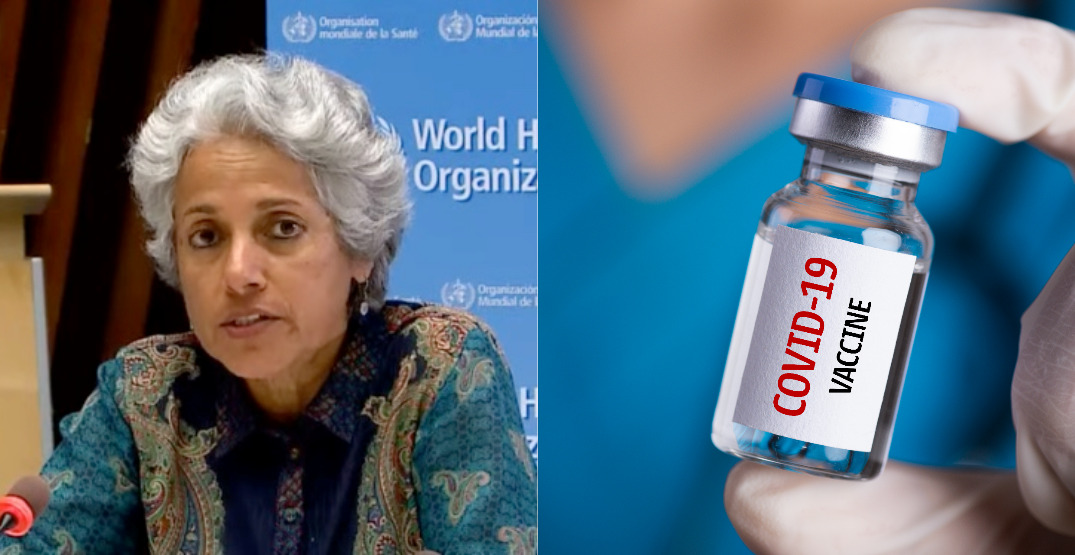 """""""We need to wait"""": WHO urges caution against mix-and-match vaccines"""