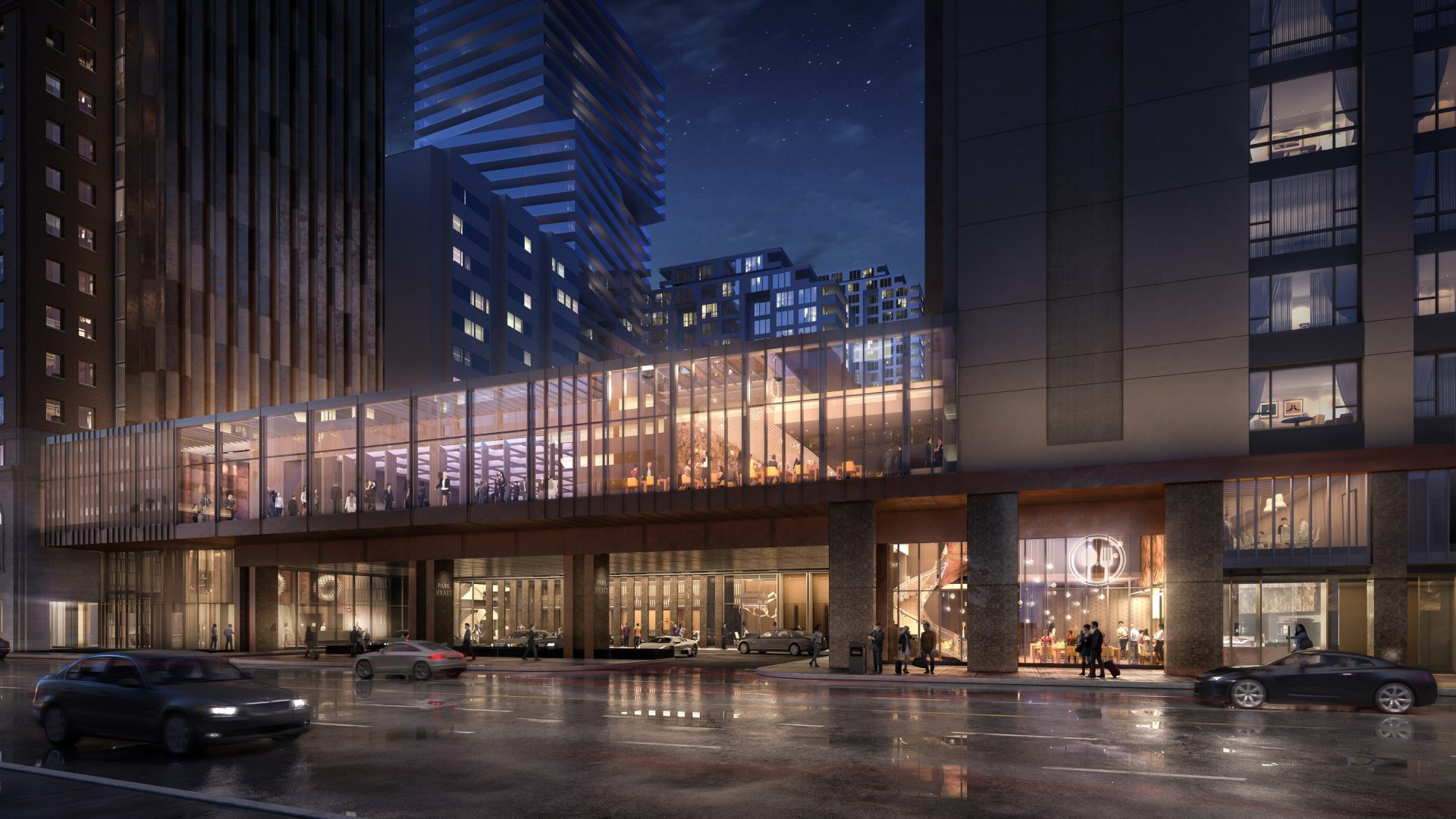 Iconic Yorkville luxury hotel set to reopen after major makeover