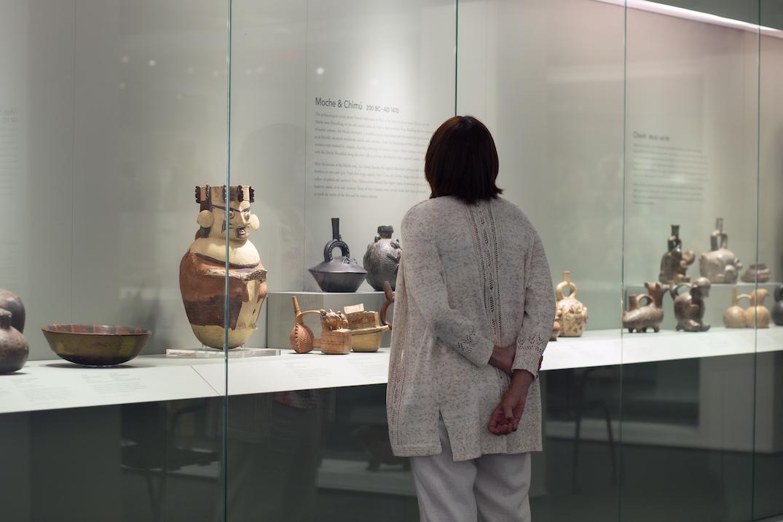 toronto gardiner museum