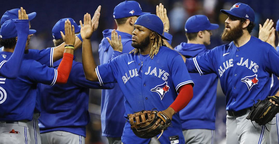 Blue Jays share proposal sent to government advocating for return to Canada