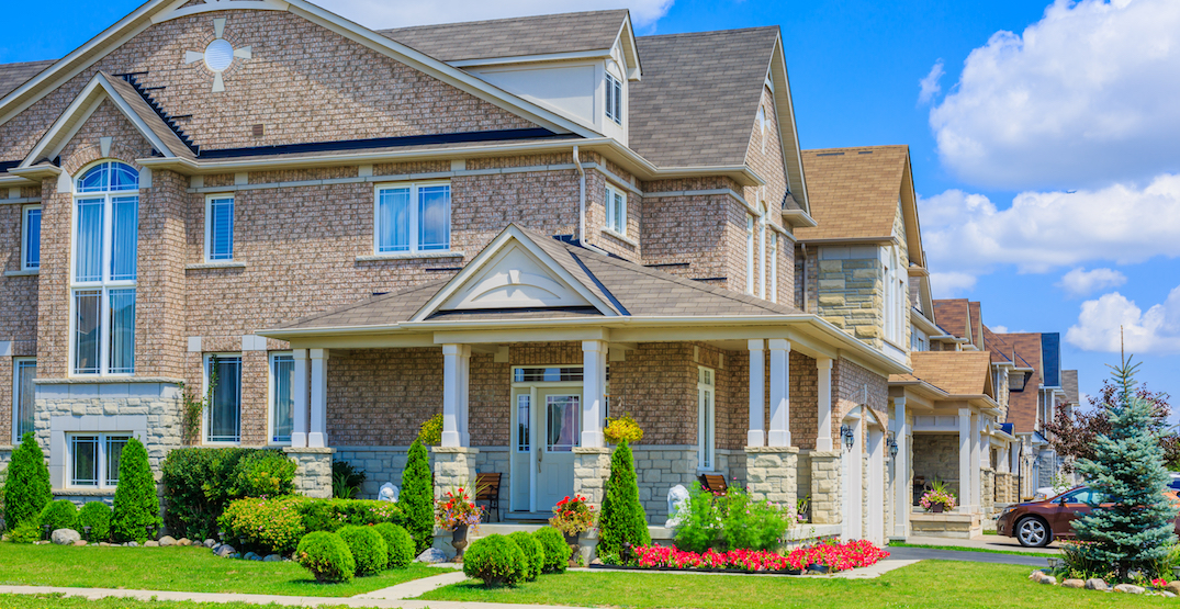 Almost half of young aspiring homeowners are considering leaving Ontario