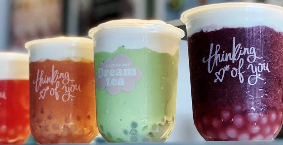 Best bubble tea in Edmonton you need to try at least once