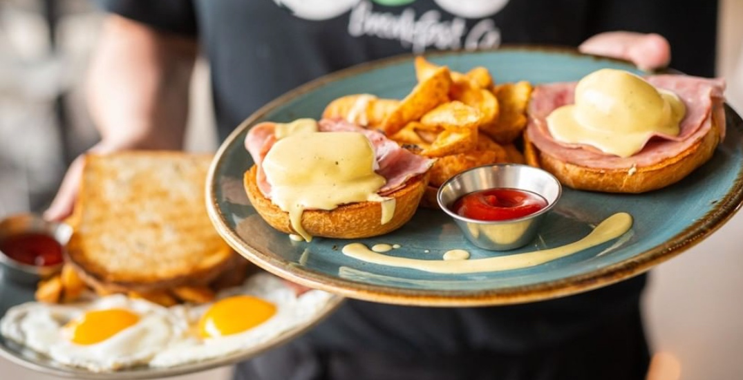 Best brunch spots in Edmonton to check out at least once
