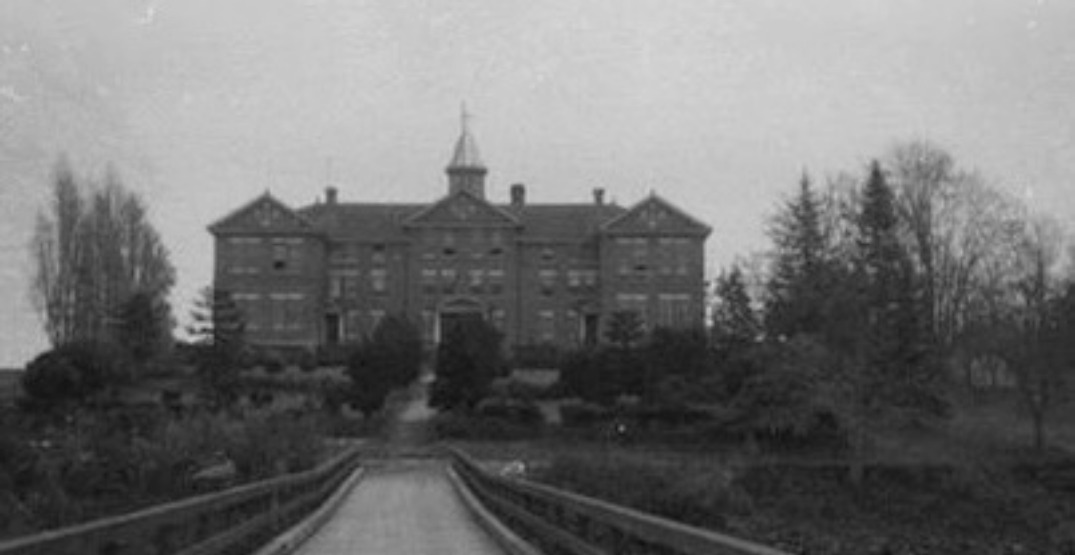 """Over 160 unmarked graves found at """"Alcatraz"""" residential school in BC"""