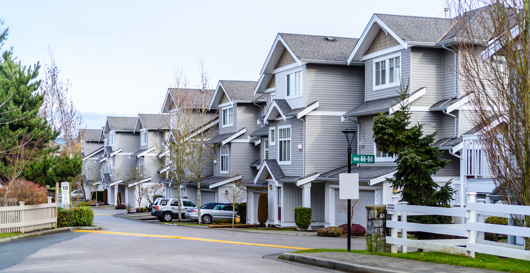 Average Canadian home price expected to rise 16% this year