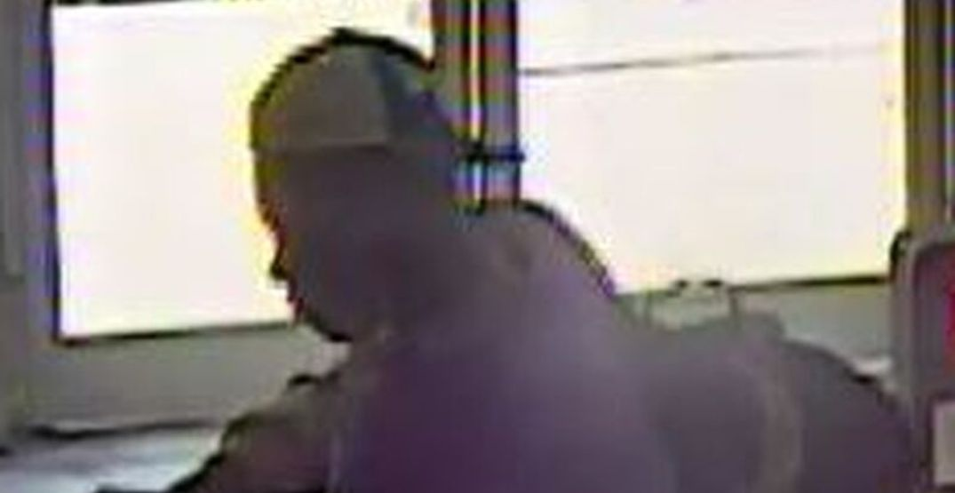 Man wanted after people were set on fire in Ossington subway station