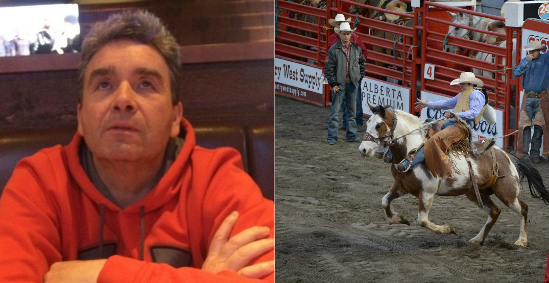 Claims of South Asian racism, physical abuse levelled at former Cloverdale Rodeo GM