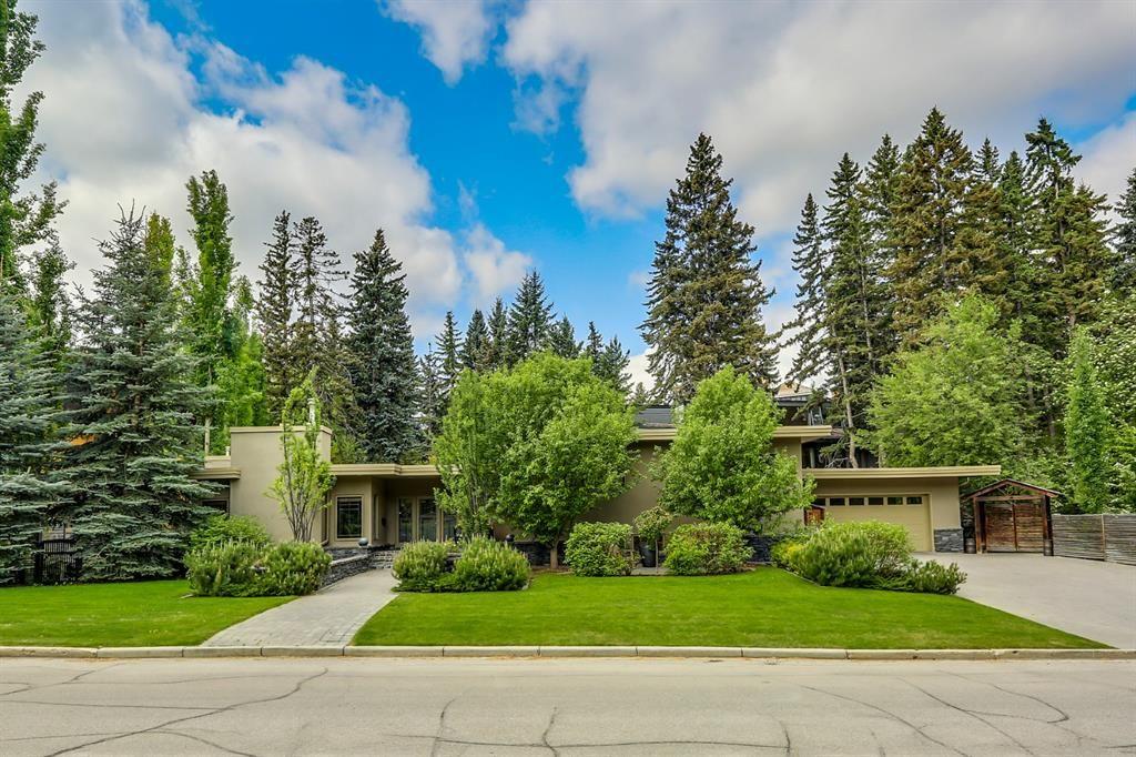 expensive real estate Calgary