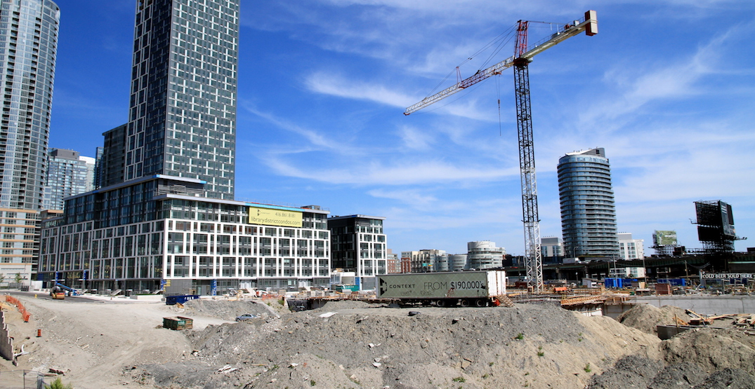 Construction noise in Toronto has gotten out of hand, say two City Councillors