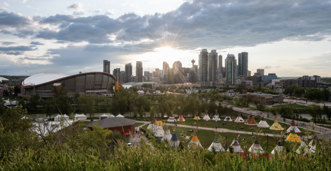 5 things to do at the Calgary Stampede today: Saturday, July 17