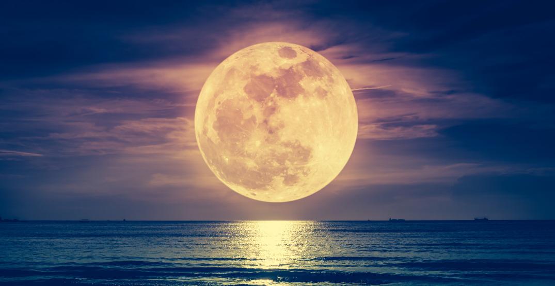 Wobbling moon could cause devastating floods: NASA