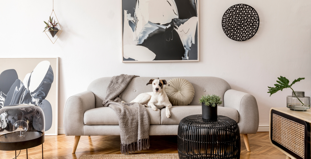 5 simple ways to make your small home feel a lot bigger than it actually is
