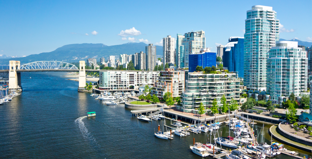 You can fly from Calgary to Vancouver for $100 roundtrip starting this fall
