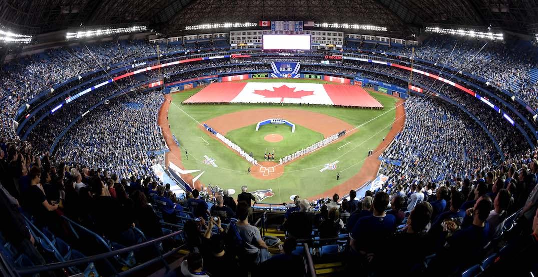 "Blue Jays get ""National Interest Exemption"" to return to Toronto"