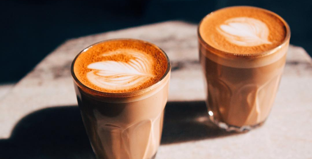 Dished Restaurant Guide: 10 great coffee spots in and around Vancouver