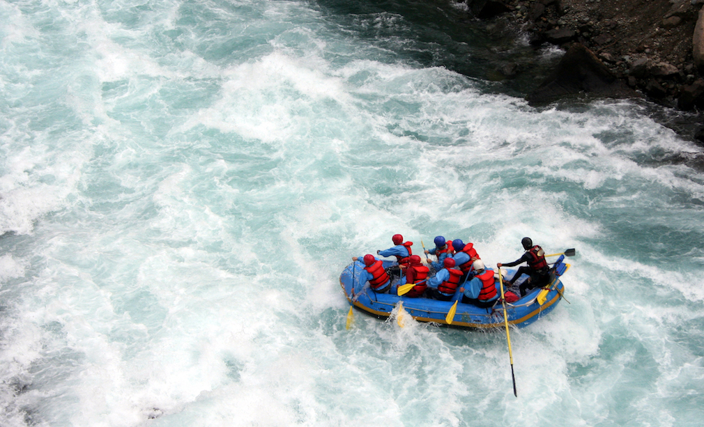 BC Bucket List: 10 of British Columbia's wildest adventures
