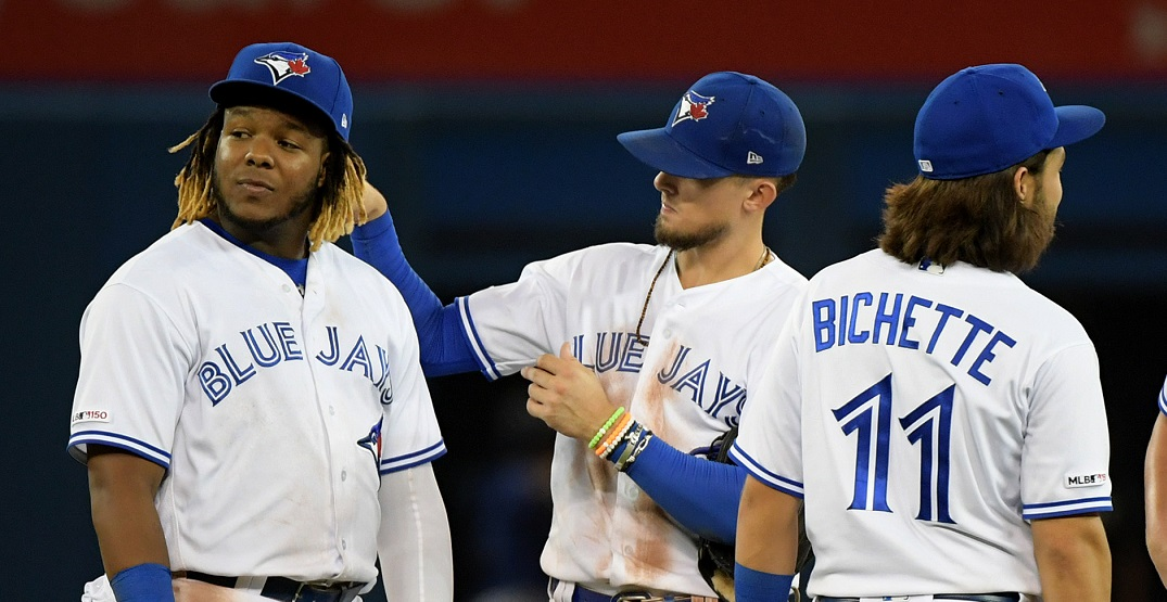 Here's how to buy Toronto Blue Jays tickets this season