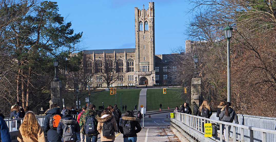 Universities and colleges in Ontario returning to near-normal this fall