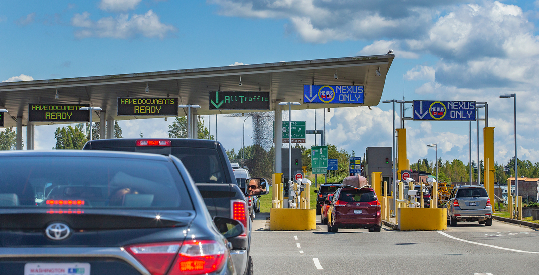 """US land border """"likely"""" to remain closed to Canadians"""