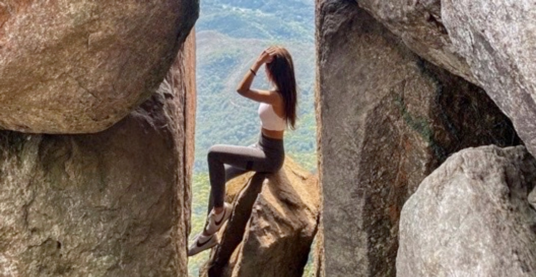 Instagram influencer dies while attempting a selfie at Hong Kong waterfall
