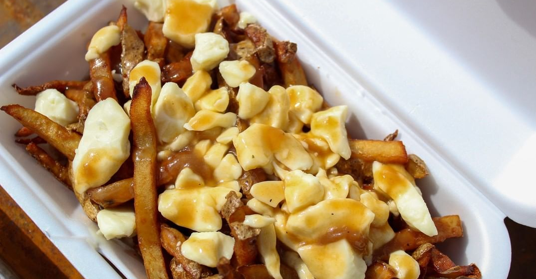 Giant 12-day poutine festival kicks off in Old Montreal this week