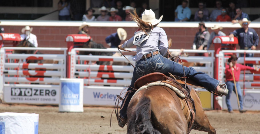 This year's Calgary Stampede wraps up with nearly 530K guests in 11 days