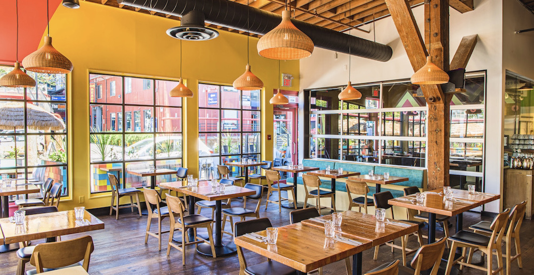 New Vancouver restaurants you should check out soon