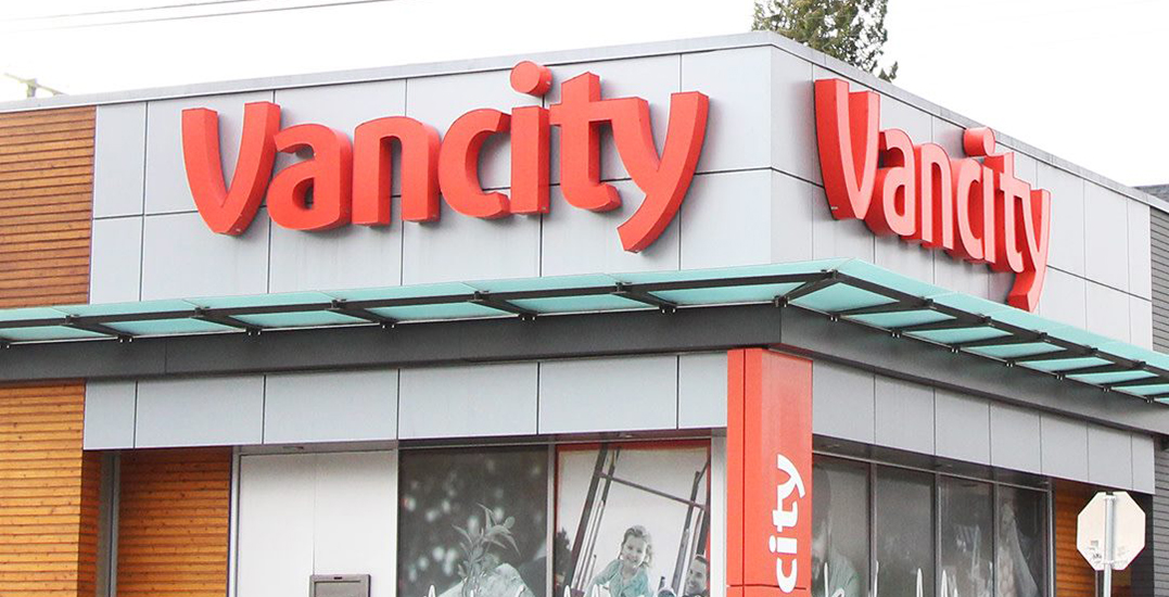 Vancity closing all branches for a day to give employees a break