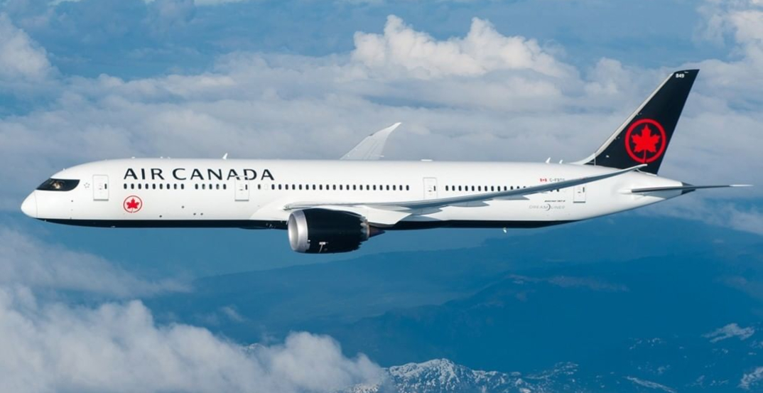 Air Canada adds over 200 daily flights between Canada and US as border restrictions ease