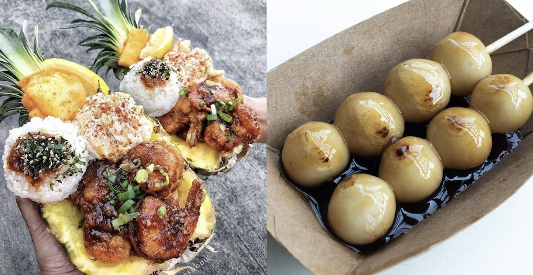 Richmond Night Market 2021: All the best new food to try