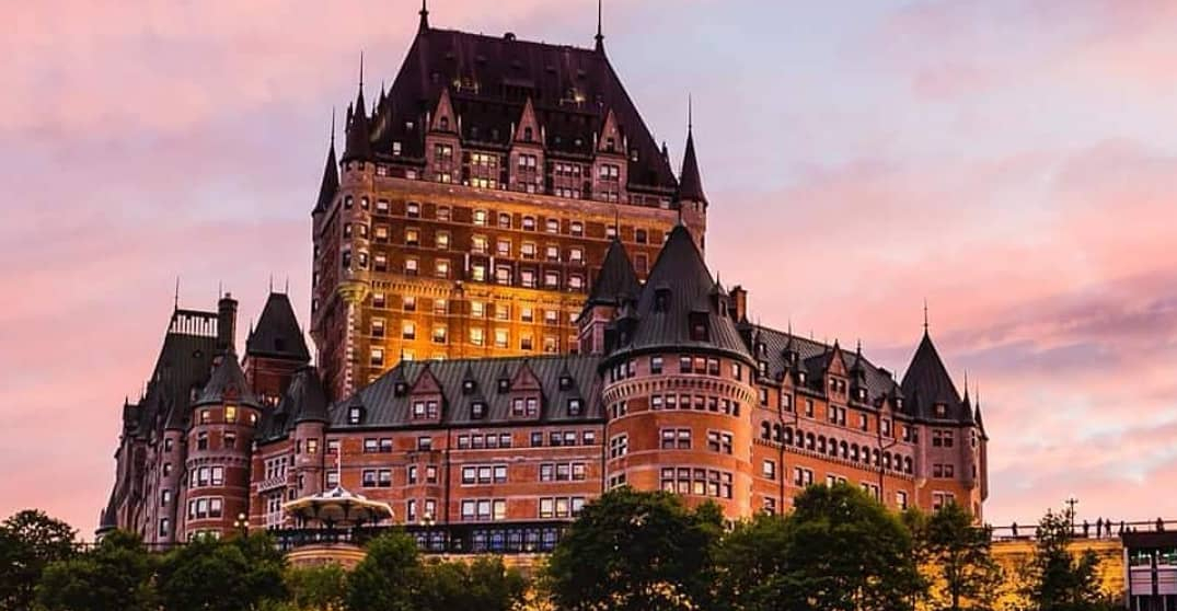QC bucket list: 8 hotels in Quebec you have to visit once in your life