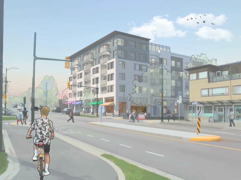 2336 Charles Street Vancouver 2021
