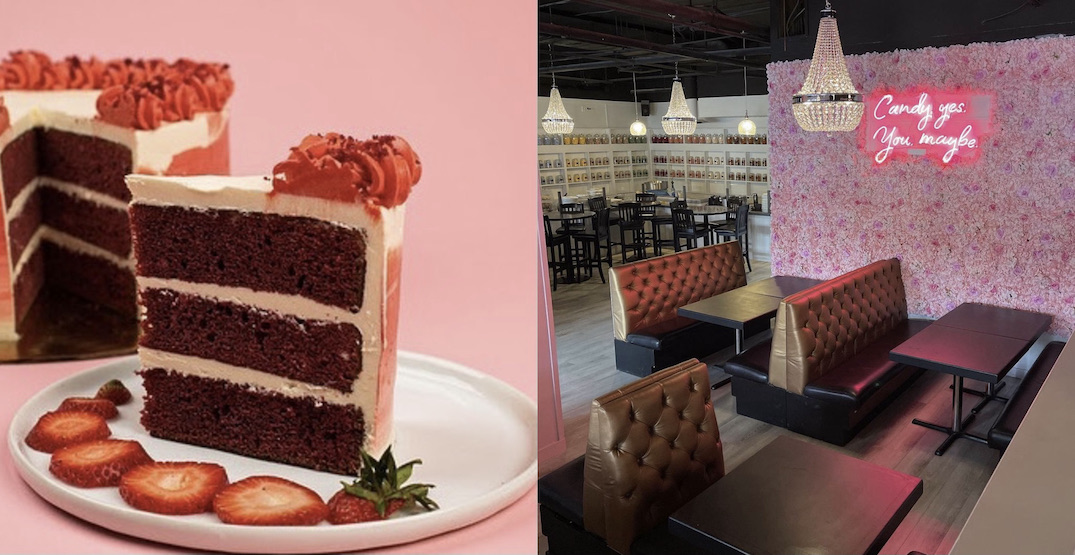 Candy Shop Cafe set to grand open on 17th Ave this week
