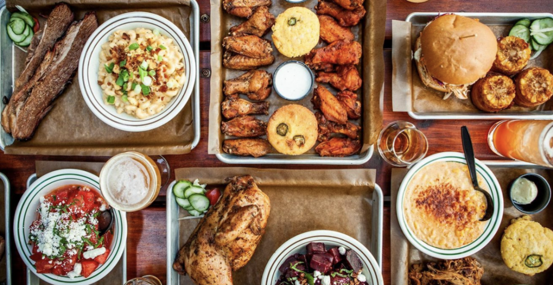Best BBQ restaurants in Calgary to check out at least once