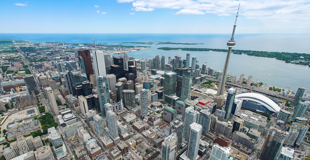 The GTA's affordability crisis is costing the economy up to $8 billion each year