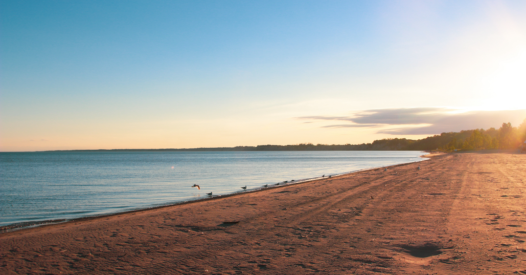 The Ontario beach you definitely need to visit this summer