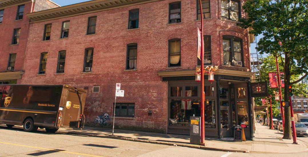 Police investigating fatal shooting at Strathcona hotel