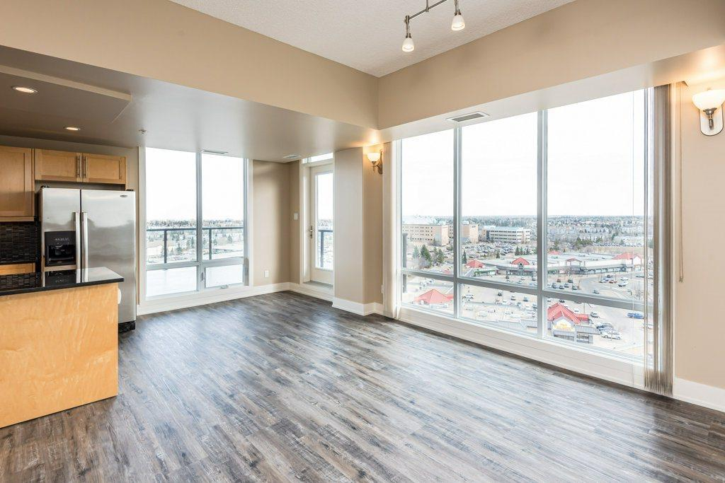 Edmonton apartments