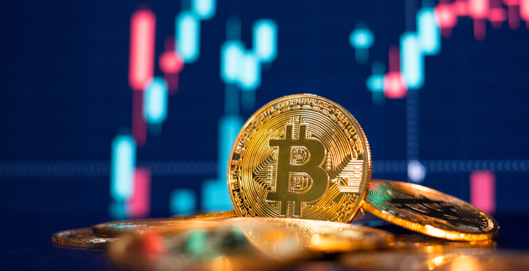 Bitcoin falls to $30k, its lowest level in a month