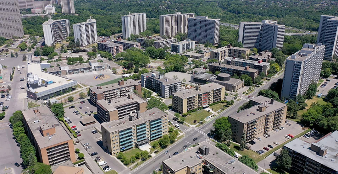 Thorncliffe Park among 31 Toronto neighbourhoods reporting zero new COVID-19 cases