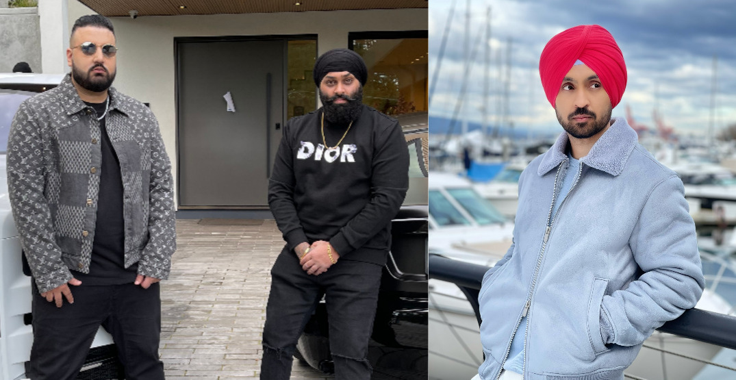 """Collab with the """"Indian Drake"""" a huge boost for Surrey-born Punjabi lyricist"""