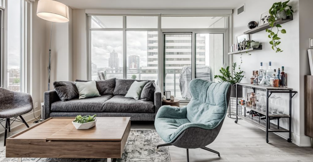 5 homes in the heart of downtown Calgary for under $400K