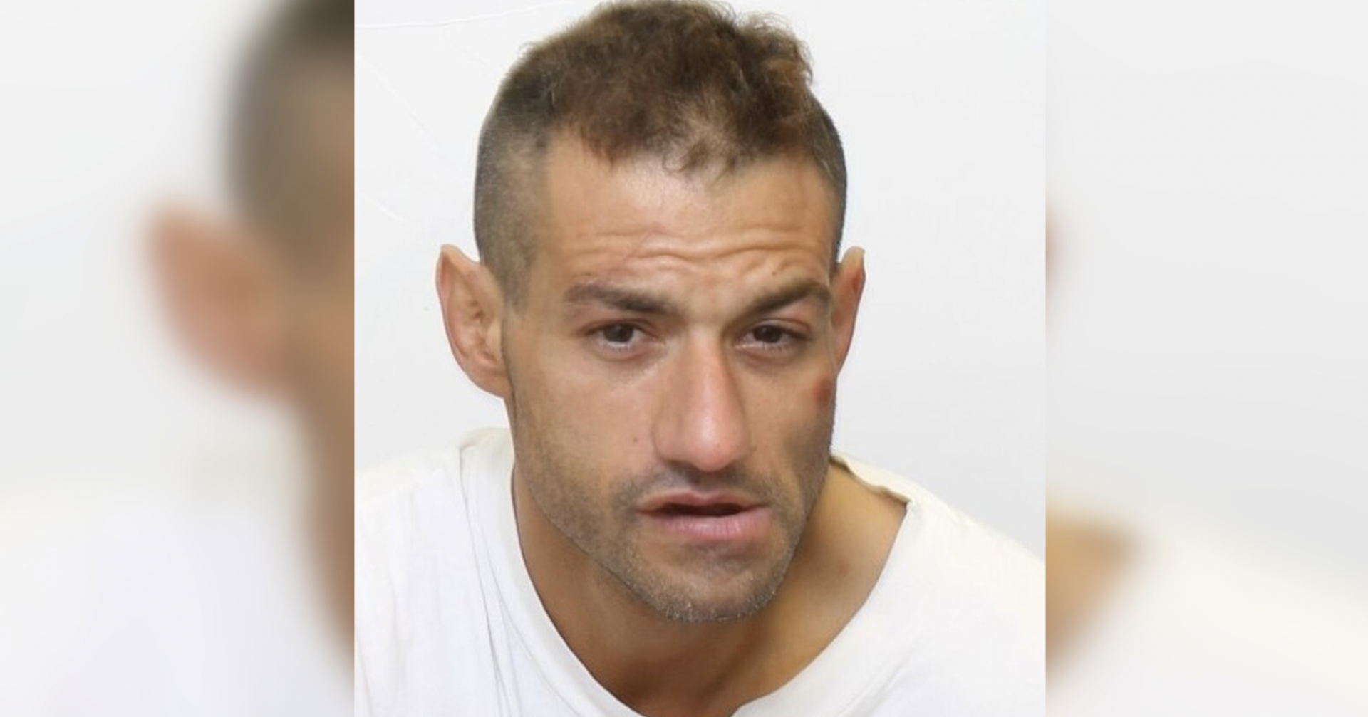 Woman returns home to find man in her apartment wearing her clothes, cooked meal