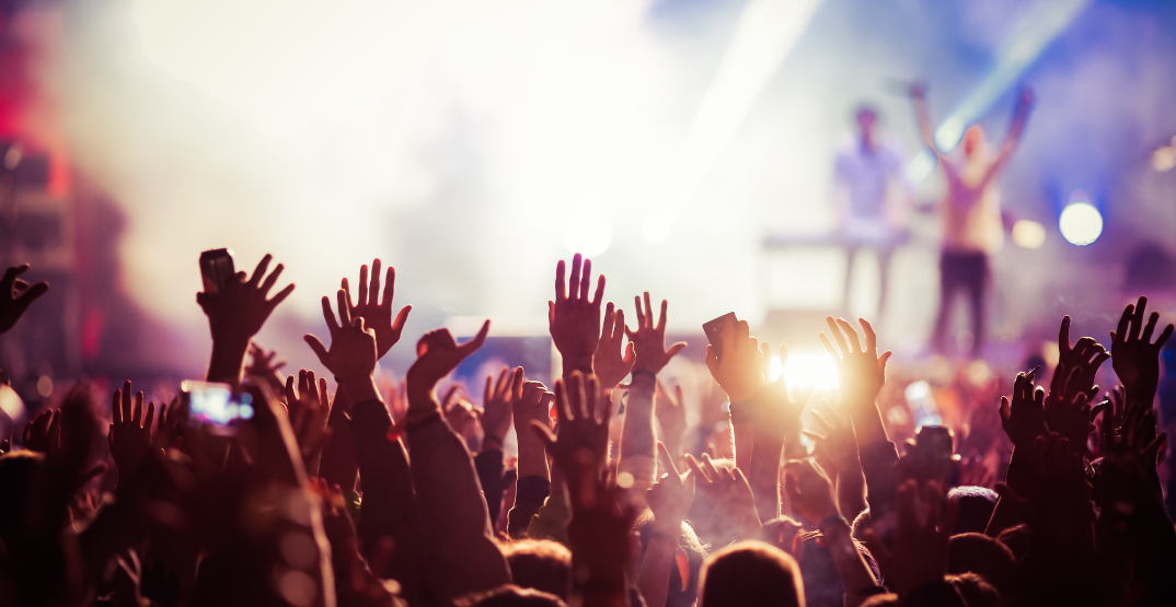 """Quebec will host supervised """"test concerts"""" for 25,000 people this fall"""