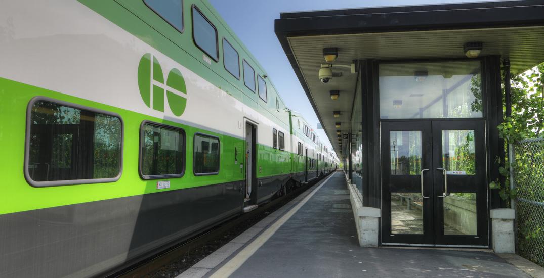 "Metrolinx closes ""underused"" York University GO Station"