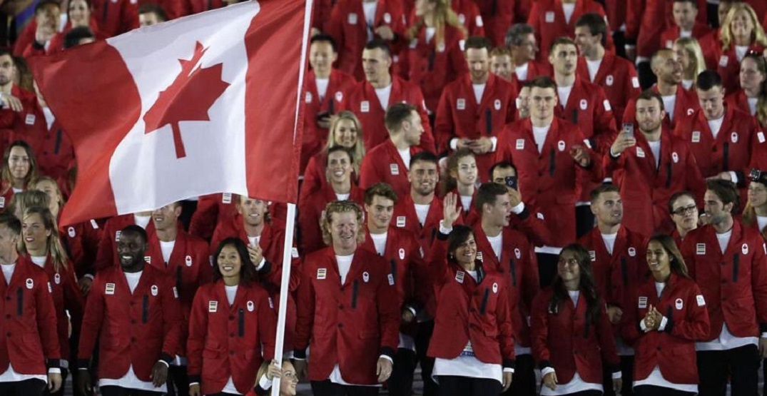 How to watch, stream Olympic Opening Ceremony for FREE in Canada